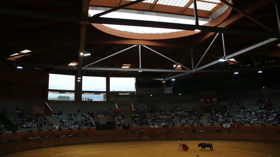 El Arnedo Arena abrirá sus puertas por primera vez este año el próximo 21 de marzo