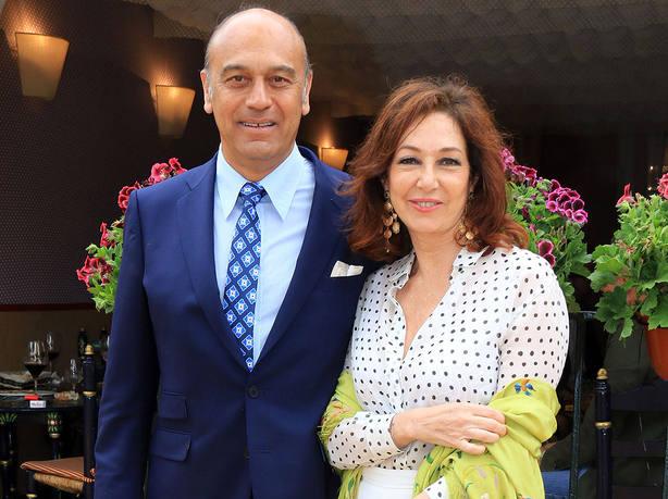 El juez deja en libertad sin medidas al marido de Ana Rosa Quintana por el caso Villarejo