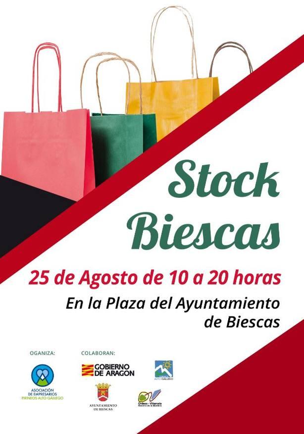 Feria de Stock de Biescas