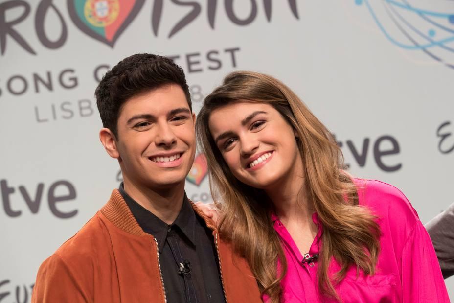 El representante de España en Eurovisión 2019 saldrá de OT