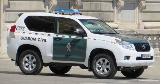 ctv-8ga-guardia civil in madrid 07