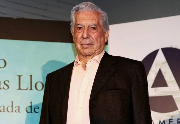 El equipo jurídico de Vargas Llosa espera que el trámite administrativo con Hacienda se resuelva favorablemente