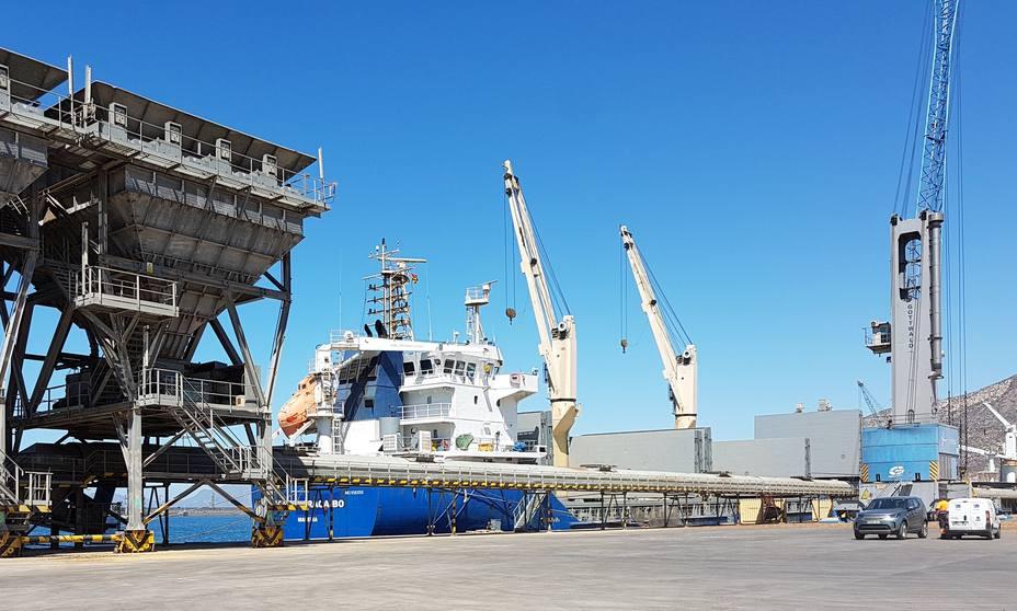 Cartagena se sitúa en el grupo de los diez principales puertos de cruceros
