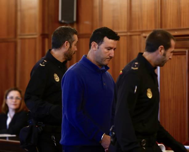 Elevan a 27 años y medio la pena de cárcel para el condenado por asesinar a la hija de Juana Vargas