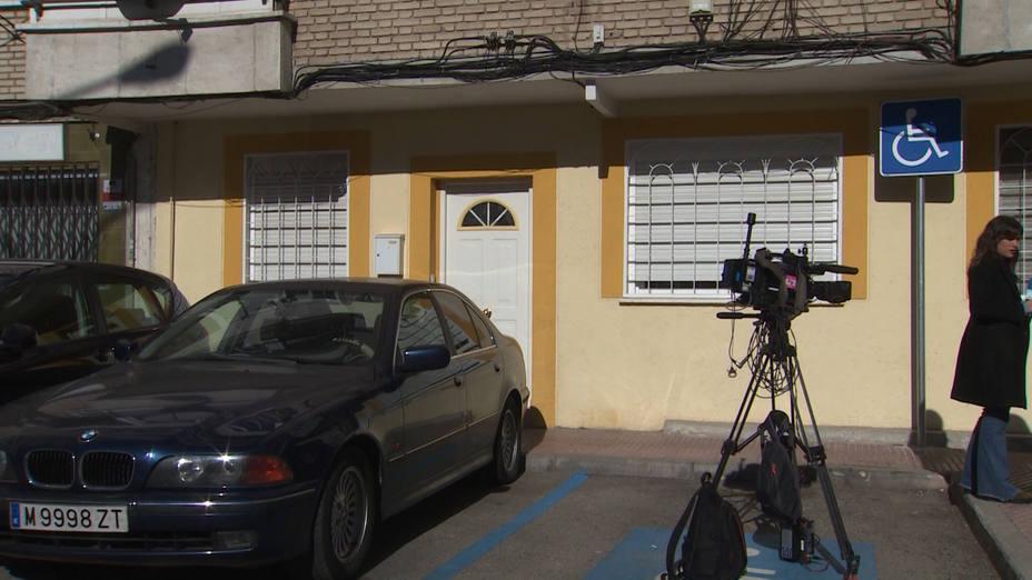 El cuerpo de la mujer de Alcalá de Henares (Madrid) estaba en un arcón congelador en la habitación del detenido