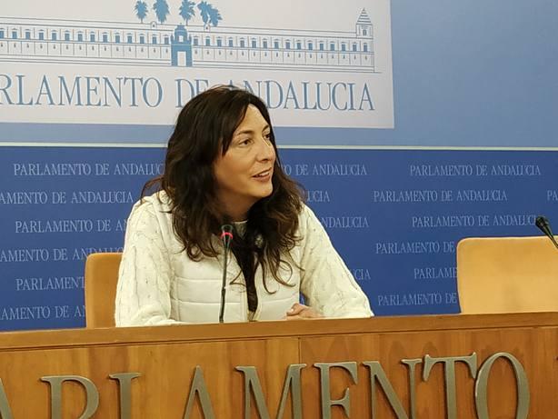 PP-A exige a Susana Díaz que rompa su silencio y se enfrente a Sánchez tras el éxito de la concentración en Madrid
