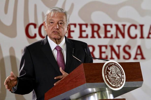 López Obrador pide que la ayuda humanitaria no se mezcle con la política en Venezuela