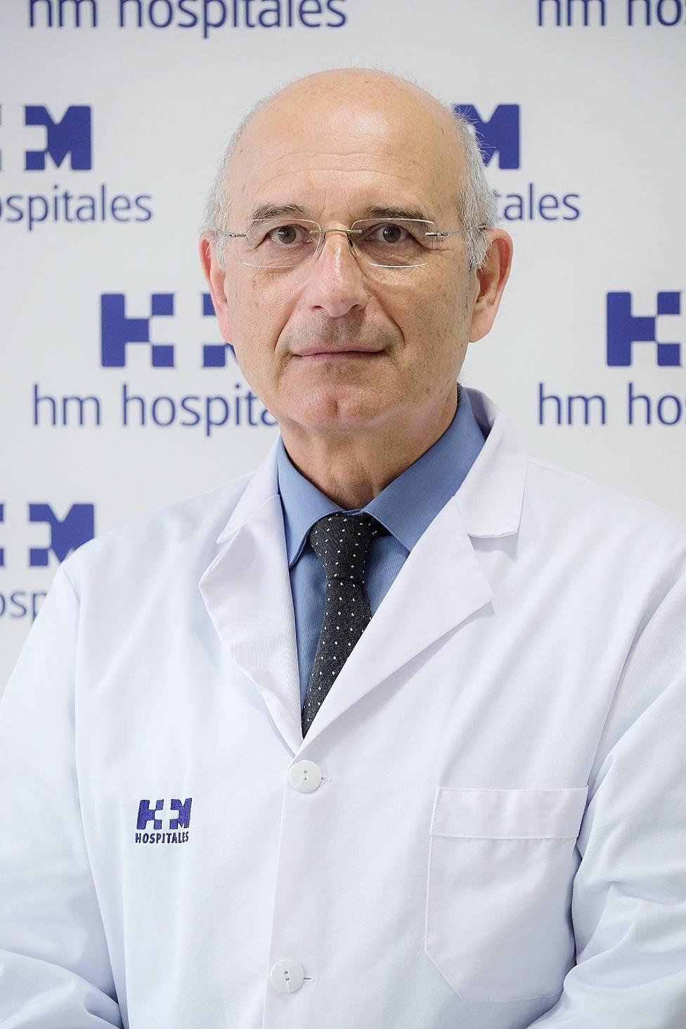HM Delfos incorpora a Ángel Cequier para dirigir el proyecto de Cardiología de HM Hospitales en Barcelona