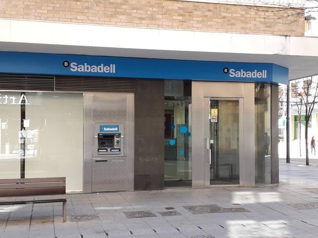 Oficina Central del Sabadell