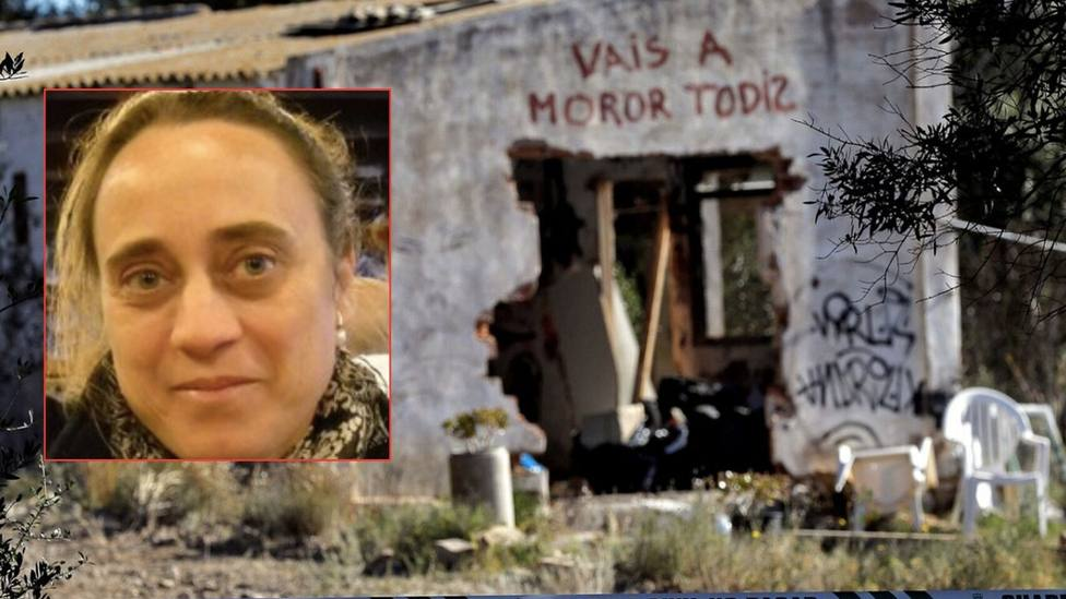 La abuela materna de los menores asesinados en Godella denunció la situación que vivían sus nietos