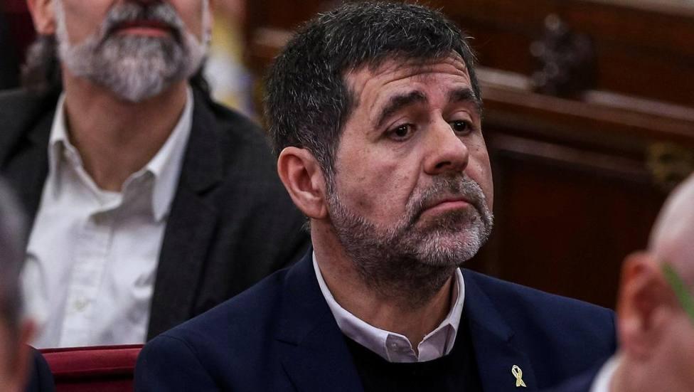 La Junta Electoral autoriza a Jordi Sánchez a dar dos ruedas de prensa desde la cárcel