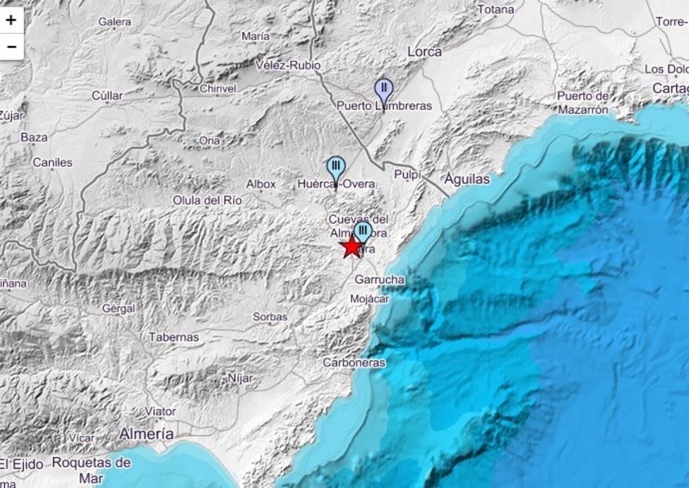 El IGME publica un catálogo de los grandes terremotos que ha sufrido España en los últimos 6.000 años