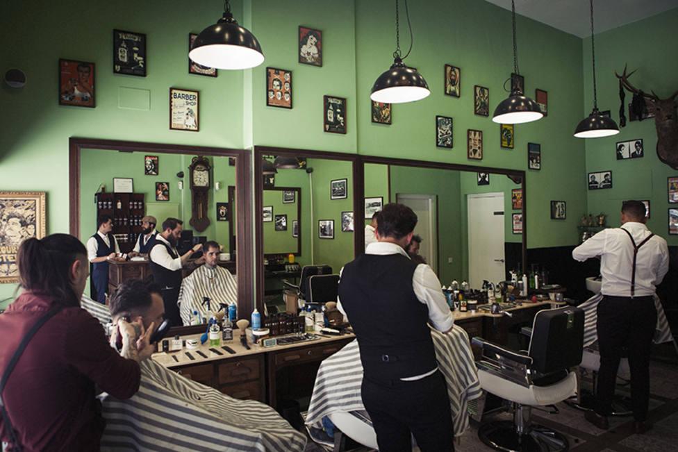 Profesiones con futuro: Peluquero de barbería o barbero