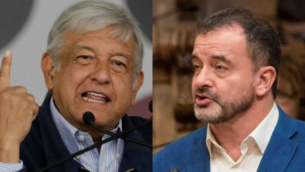 La provocación del Gobierno catalán pidiendo disculpas a México por la colonización