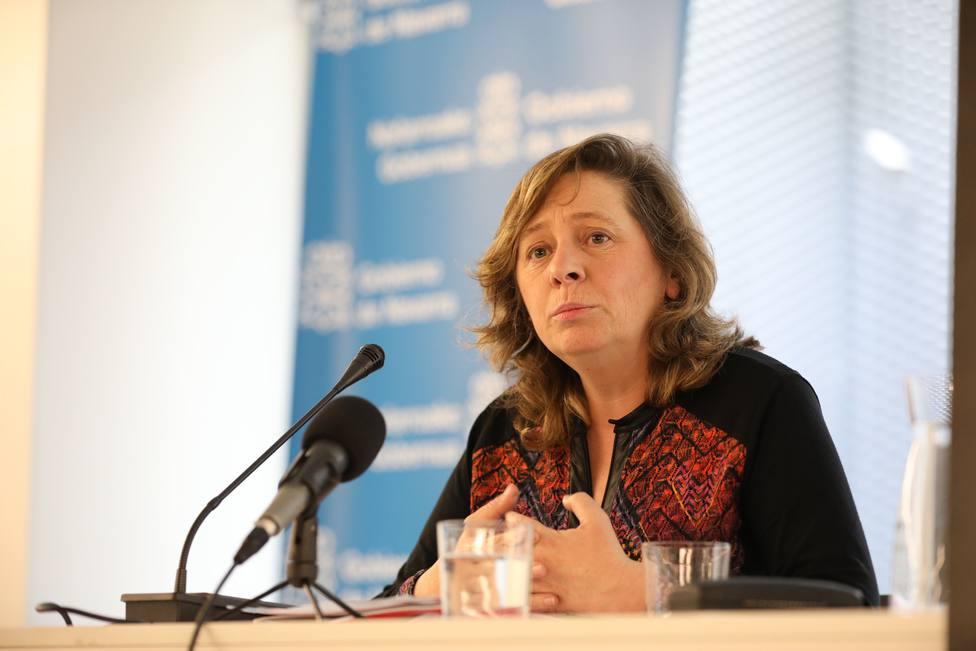Navarra reivindica en el Comité de las Regiones que la acción contra el cambio climático está en lo local y lo regional