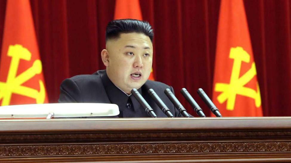 Pionyang ve muy interesante la oferta de Trump para verse con Kim