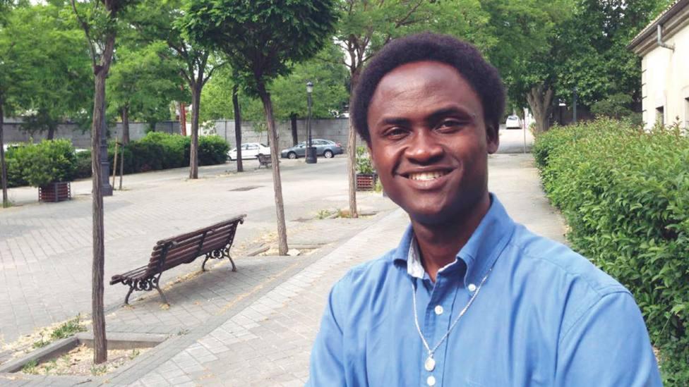Patrice Oscar Enonguene Etouke   Revista Palabra