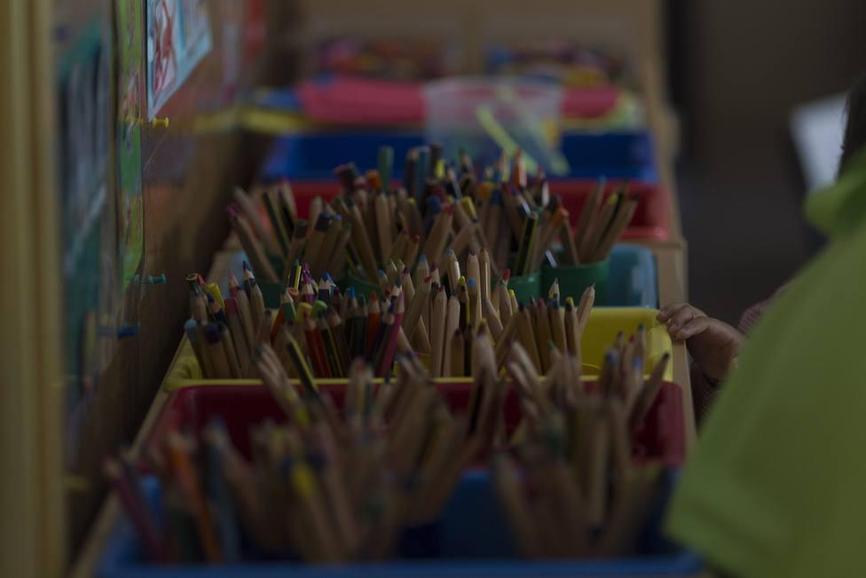 La Eurocámara pedirá a España más esfuerzos para garantizar la inclusión educativa de menores con discapacidad