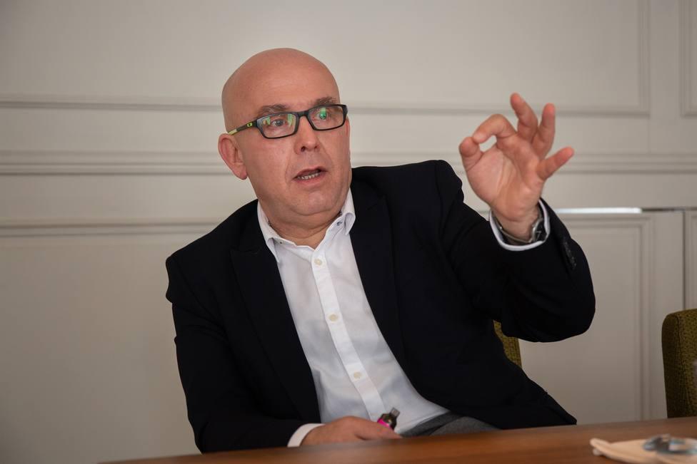 La UDEF registra la casa del abogado Gonzalo Boye en una operación contra el blanqueo dirigida por la Audiencia Nacional