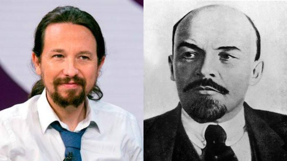 La fiesta comunista de Pablo Iglesias con la que se ríe de una parodia de Rocío Monasterio