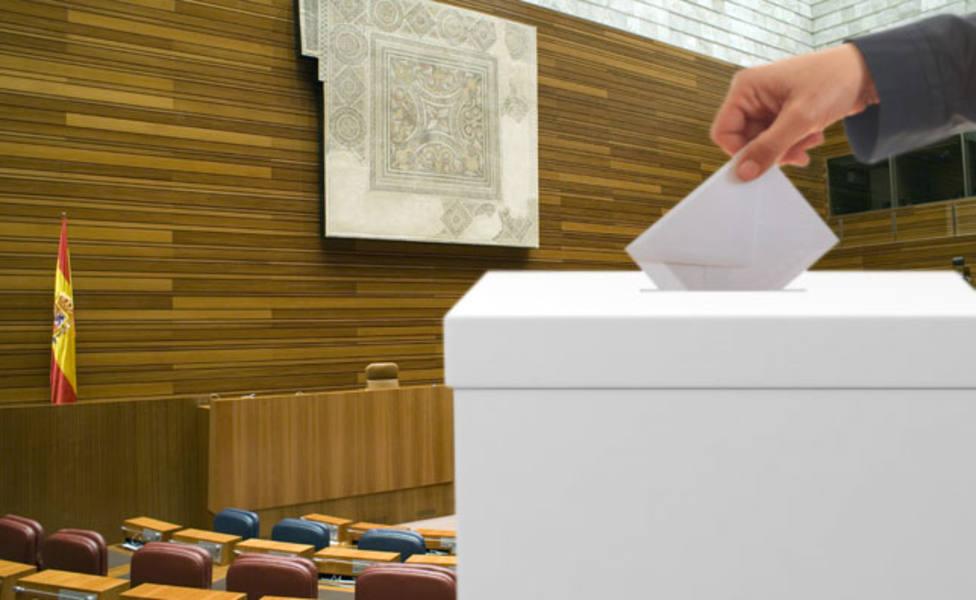 Según el Consejo de Cuentas en las elecciones a las Cortes de 2019 la subvención de partidos descendió un 49%