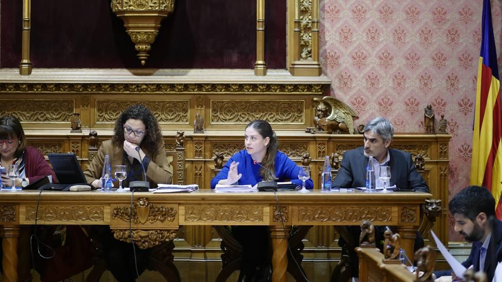 Presidenta del Consell de Mallorca, Catalina Cladera