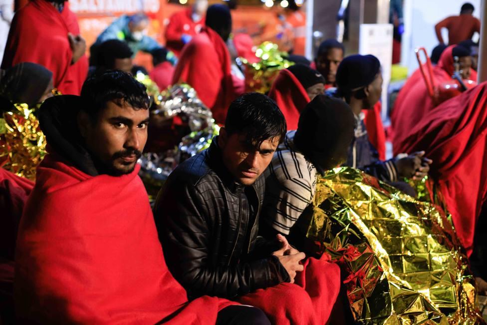 El vicepresidente de la CE para Migración viajará el lunes a Madrid para discutir la reforma de asilo común