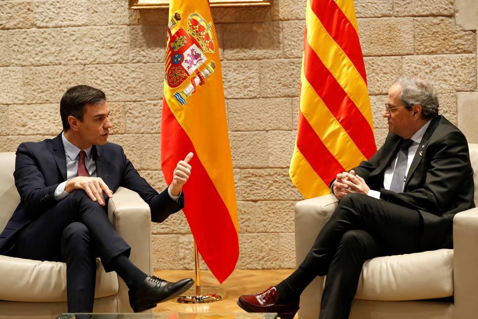 Cataluña tiene 189 competencias cedidas por el Estado
