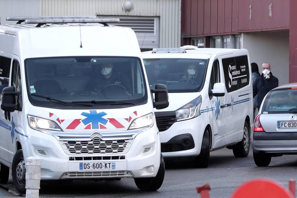 Cinco menores de Tenerife, ingresados en Múnich por posible coronavirus