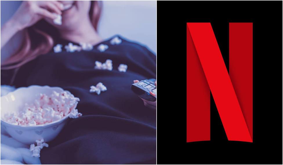 """Roba la cuenta de Netflix a su ex novio y la propia plataforma termina felicitándola: """"Respect"""""""
