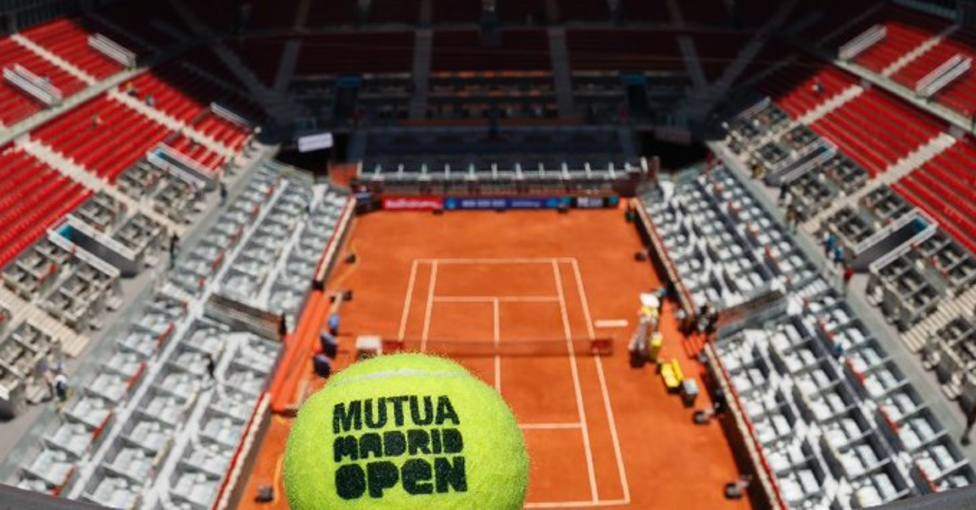 Comunicado Mutua Madrid Open