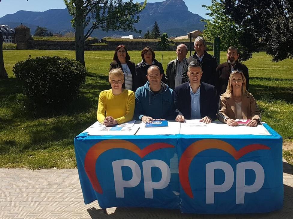Partido Popular de Jaca