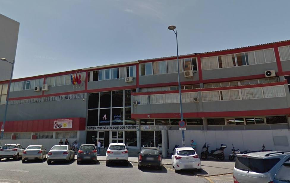 En cuarentanea 35 trabajadores del colegio Maristas de Cartagena tras detectarse un positivo