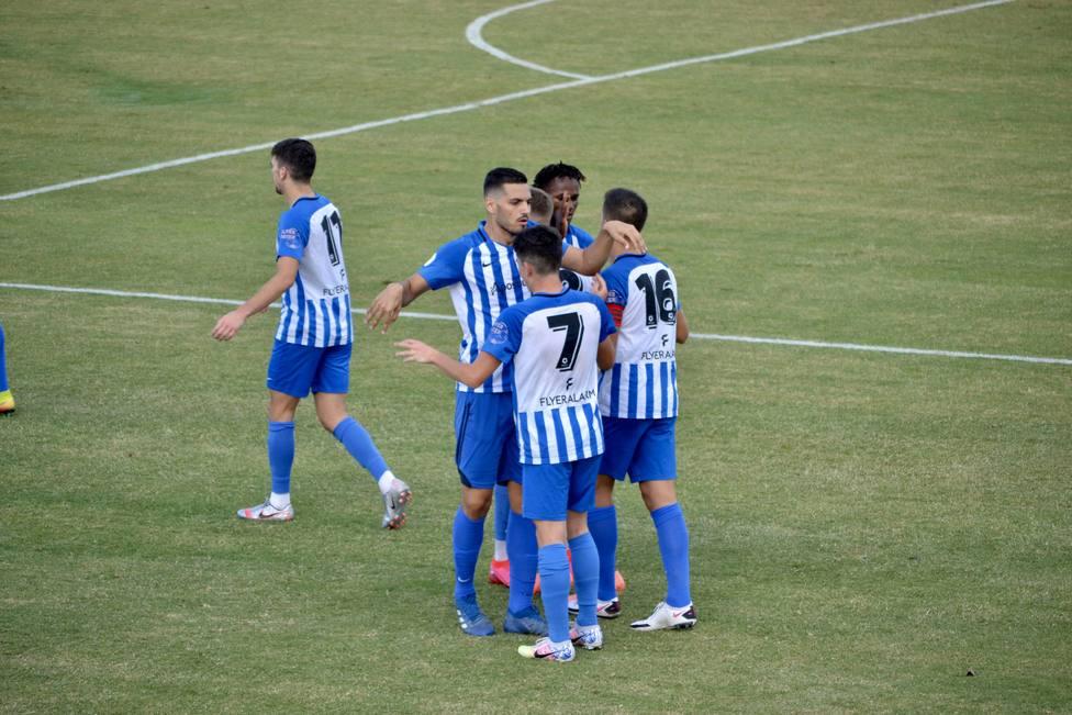 Águilas FC - Hércules, domingo 17.00 horas en el Polideportivo Municipal