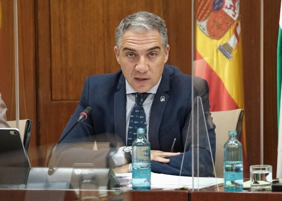 Andalucía pide al Gobierno que fije criterios definitivos: No se pueden cambiar cada 15 días