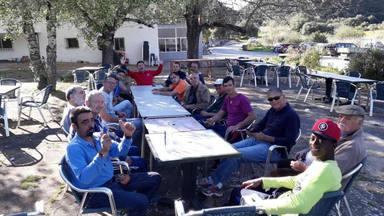 Juan Carlos Durán: un sacerdote que acoge a más de 60 personas sin techo