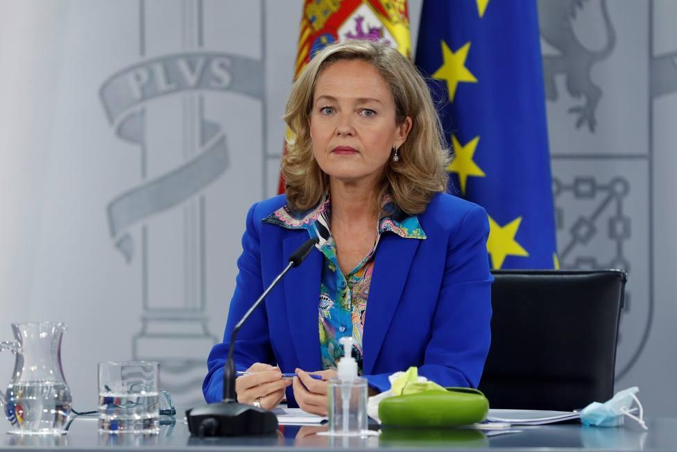Nadia Calviño propondrá a Rodrigo Buenaventura como presidente de la CNMV