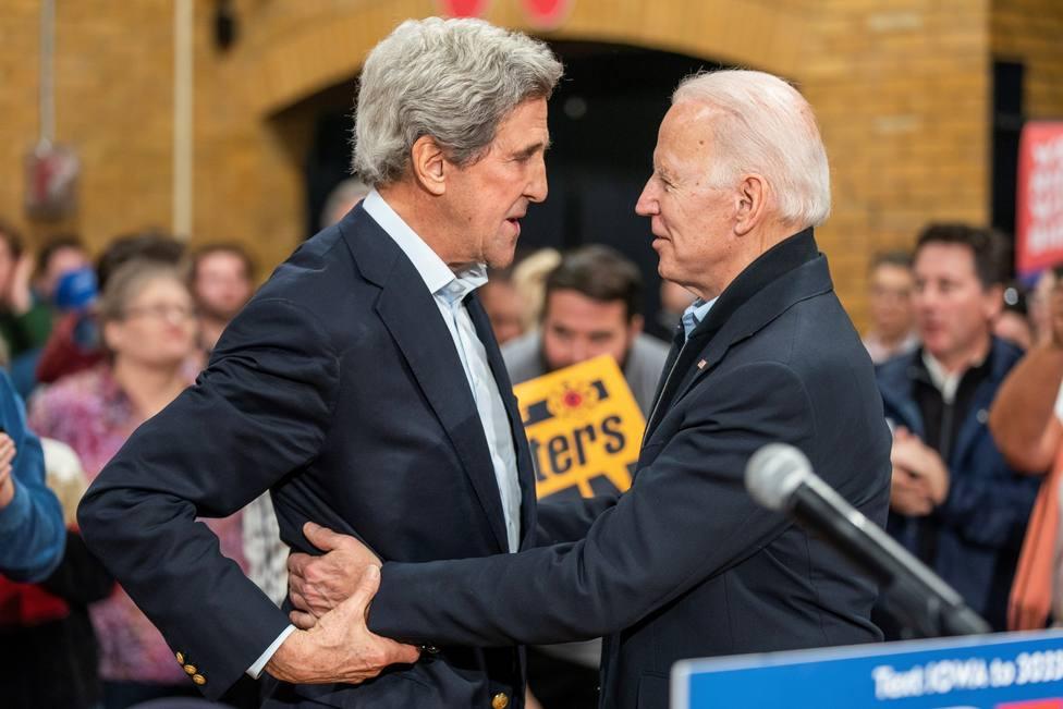 ¿Es el Gobierno de Biden un tercer mandato de Obama?