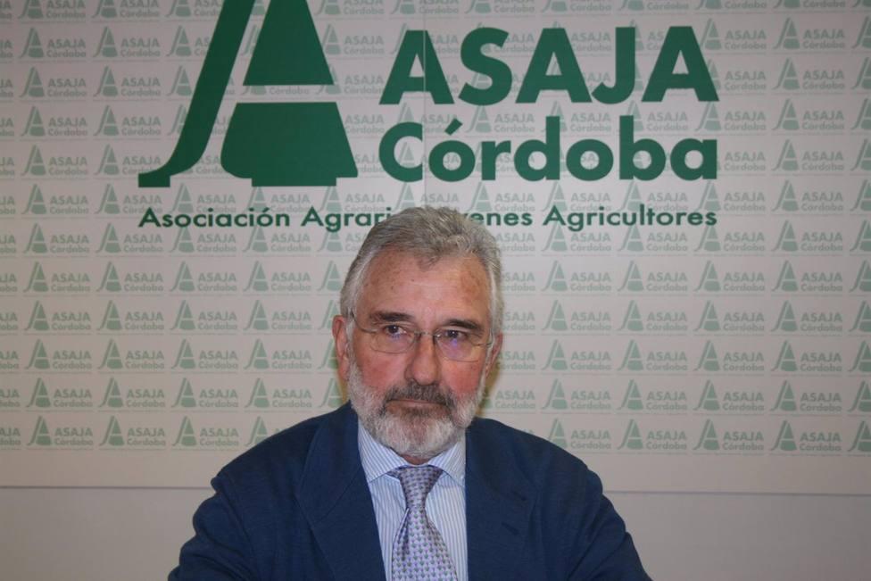 Asaja lamenta el nefasto plan del Gobierno para la PAC y que supone un grave ataque al campo cordobés
