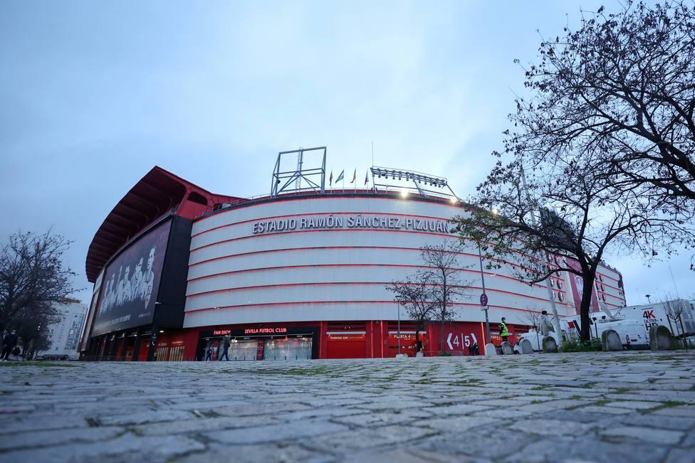 Copa del Rey: Sevilla FC v FC Barcelona