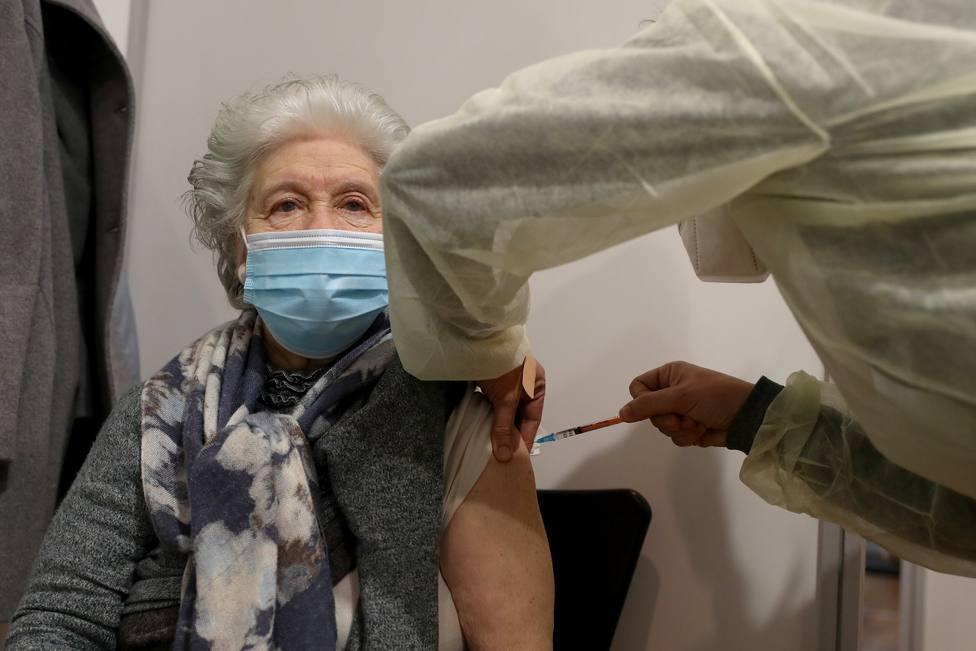 Portugal registra 549 casos de coronavirus, su cifra más baja desde octubre