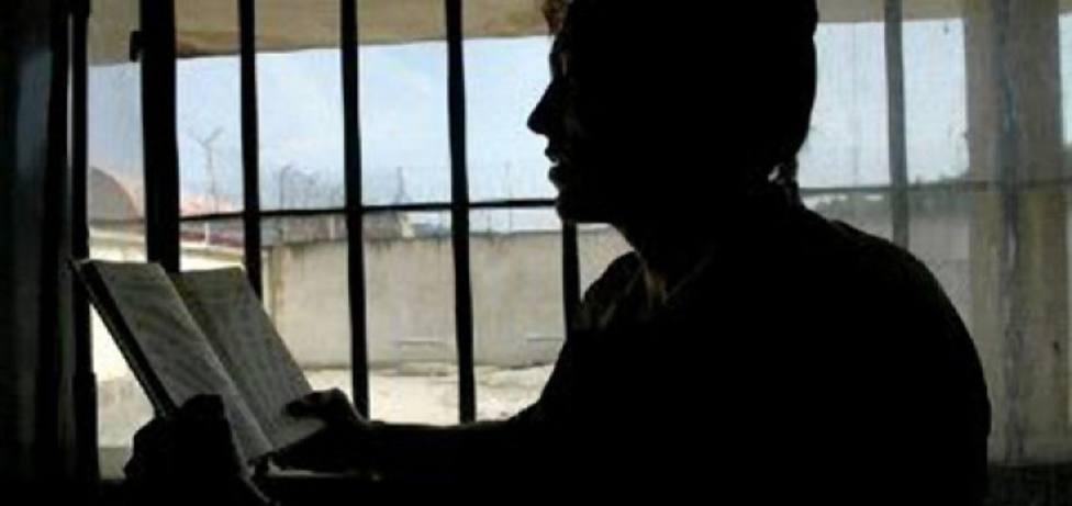 Estudiar en la cárcel