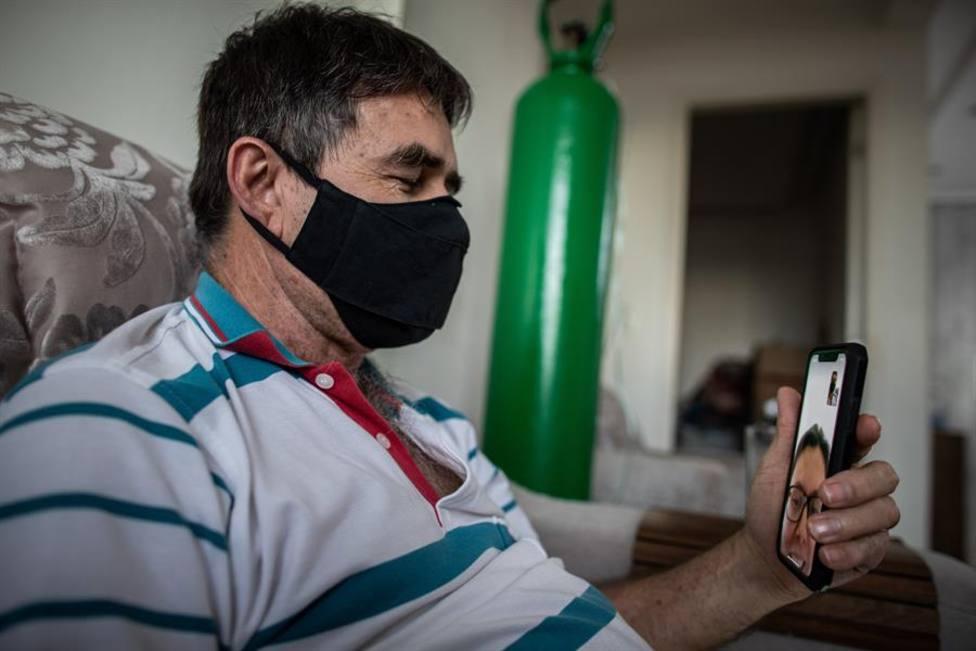 Las teleconsultas médicas aumentaron un 153 % en los últimos 12 meses
