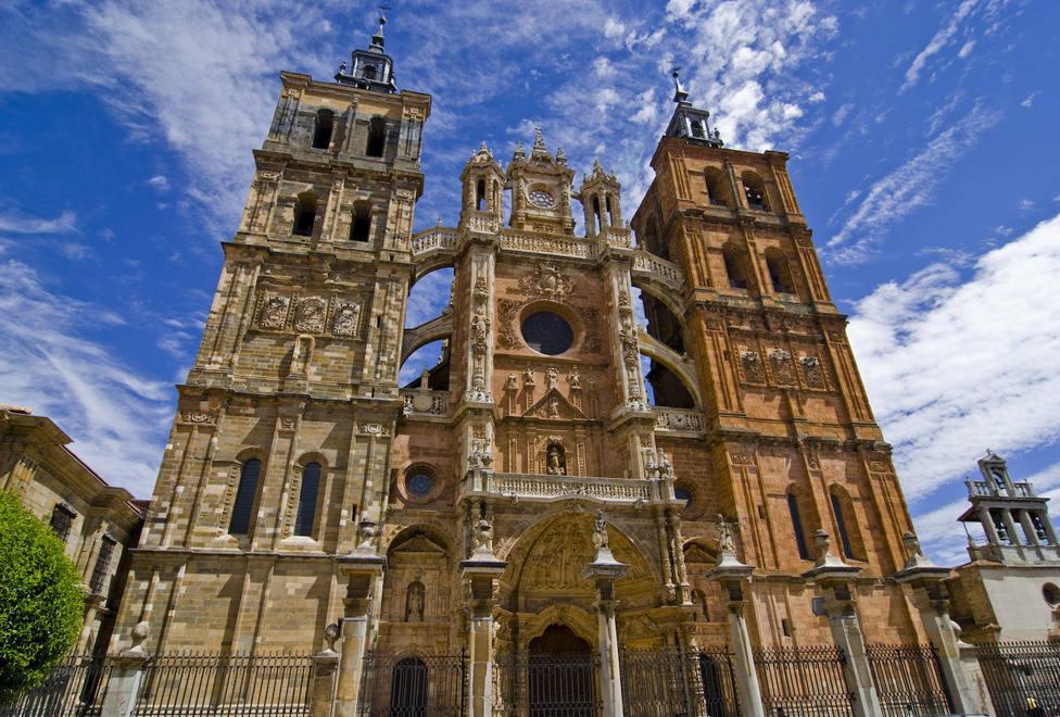 Las Mártires de Astorga eran laicas pero estaban comprometidas con la religión católica