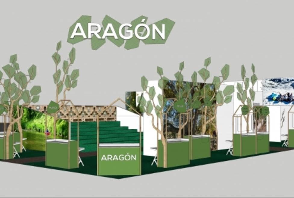 Aragón Fitur