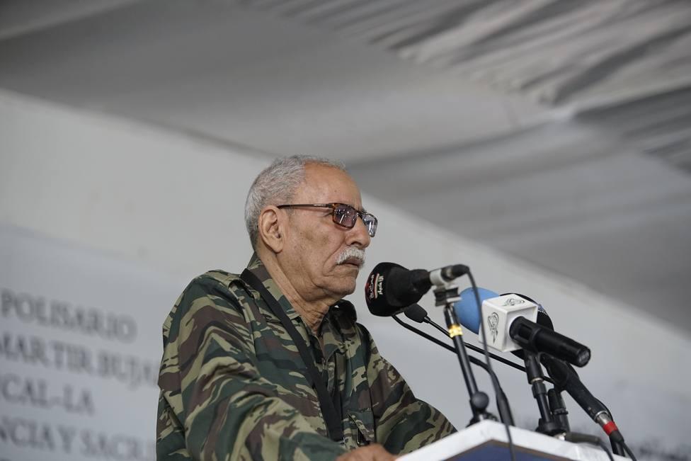 La Audiencia Nacional reabrirá una segunda causa contra Brahim Gali