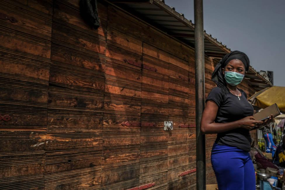 África supera los cinco millones de contagios de coronavirus desde el principio de la pandemia