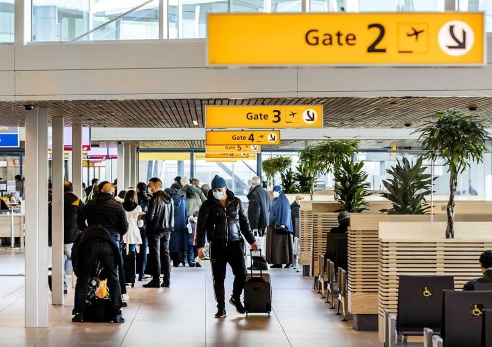 Inglaterra saca a Baleares de su lista verde de destinos seguros