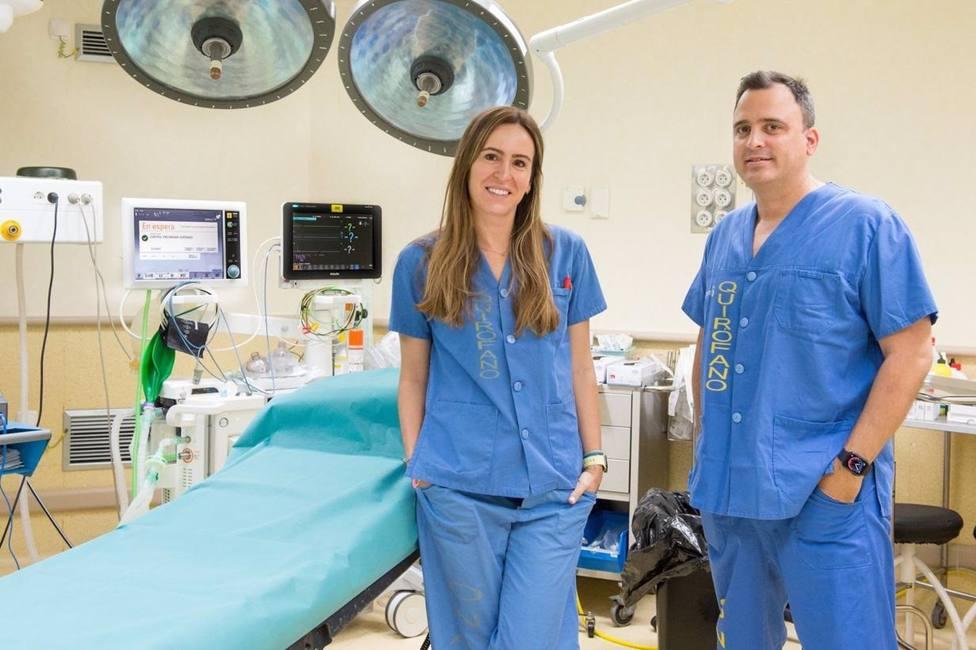 Servicio de Dermatología de Hospital de Toledo alcanza unas 100 intervenciones de cirugía de Mohs para el cáncer de piel
