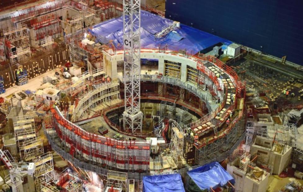 La energía de fusión se presenta como una alternativa de futuro al problema energético